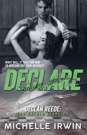 Declare (Declan Reede: The Untold Story #4)