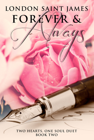 Forever & Always (Two Hearts, One Soul Duet: Book Two)