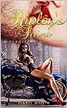 Ripley's Saint (A Perdition MC Novel Book 3)