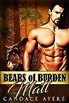 Matt (Bears of Burden, #6)