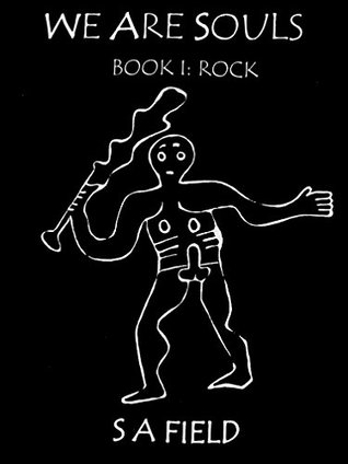 Rock (We Are Souls, #1)