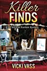 Killer Finds (Antique Hunters Mystery #3)