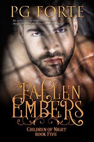 Fallen Embers by P.G. Forte