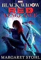 Marvel Black Widow Red Vengeance (Novel)