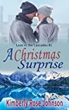 A Christmas Surprise (Love in the Cascades #1)