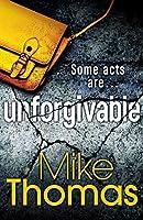 Unforgivable (DC Will Macready 2)
