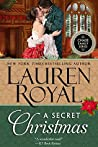 A Secret Christmas (Chase Family: The Flowers #4)