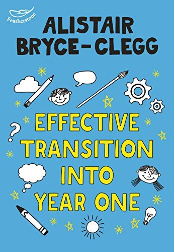 Effective Transition into Year One Learning Activities for Early Years