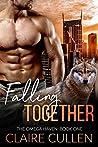 Falling Together (The Omega Haven, #1)