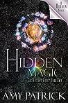 Hidden Magic (Ancient Court, #2) (Hidden Saga, #8)