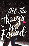 All The Things We Found (River Valley Lost & Found, #2)