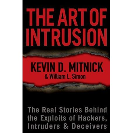 Art Of Deception Ebook