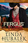 Fergus' Honor (Grooms with Honor, #2)