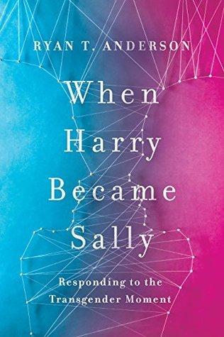 Book cover When Harry Became Sally- Respon