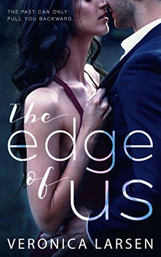 The Edge of Us - Veronica Larsen