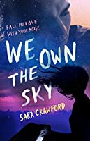 We Own the Sky (The Muse Chronicles Book 1)