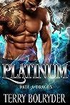 Platinum (Date-A-Dragon, #3)