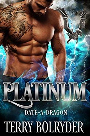 Platinum by Terry Bolryder