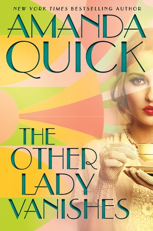The Other Lady Vanishes (Burning Cove, #2)