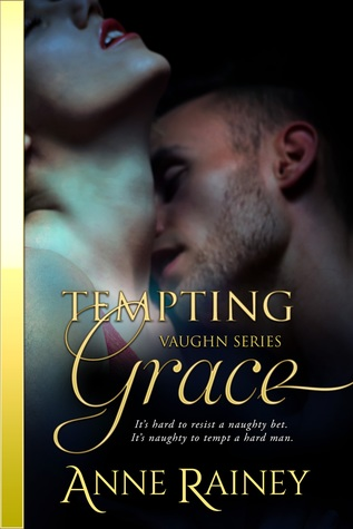 Tempting Grace (Vaughn, #4)