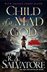 Child of a Mad God (Coven, #1)