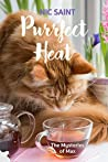 Purrfect Heat (The Mysteries of Max #4)