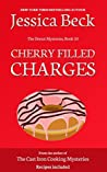Cherry Filled Charges (The Donut Mysteries Book #33)