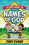 A Kid's Guide to the Names of God