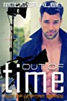 Out of Time (Out of Uniform #3)