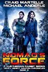 Nomad's Force (Kurtherian Gambit: Terry Henry Walton Chronicles #9)
