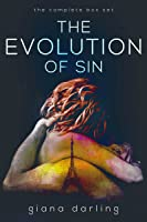 The Evolution of Sin: The Complete Box Set