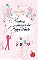 Ambers magischer Augenblick (Windy City Magic, #1)