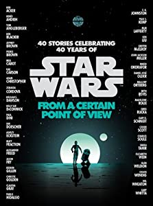 From a Certain Point of View (From a Certain Point of View, #1)