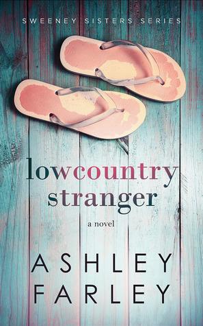 Lowcountry Stranger (Sweeney Sisters #2)