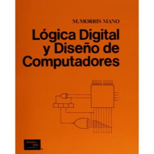 Digital Logic & Computer Design by M  Morris Mano