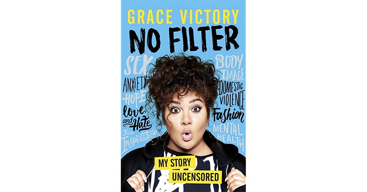 Image result for no filter grace victory