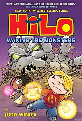 Waking the Monsters