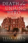 Death of an Unsung Hero (Lady Montfort Mystery #4)