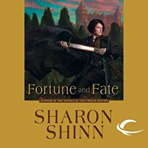 Fortune and Fate (Twelve Houses, #5) Audible Audiobook