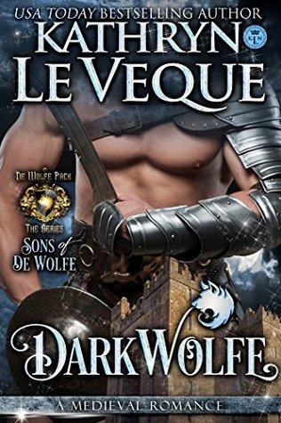 DarkWolfe: Sons of de Wolfe  (de Wolfe Pack, #4)