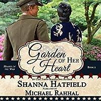 Garden of Her Heart (Hearts of the War #1)