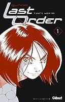 Gunnm Last Order - Tome 01 (Gunnm Last Order, #1)