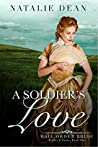 A Soldier's Love (Brides and Twins, #1)