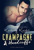 Champagne & Handcuffs (Saddles & Racks #3)