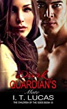 Dark Guardian's Mate (The Children of the Gods #13)