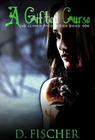 A Gifted Curse (The Cloven Pack #1)