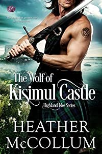The Wolf of Kisimul Castle (Highland Isles, #3)