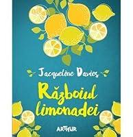 Războiul Limonadei (The Lemonade War, #1)