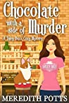 Chocolate with a Side of Murder (Daley Buzz Mystery #1)