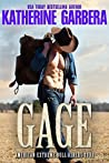 Gage (American Extreme Bull Riders Tour #8)